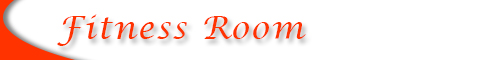 Fitness Room Hotels